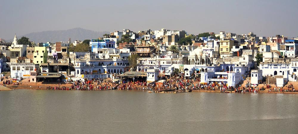 Pushkar Lake tour from jaipur